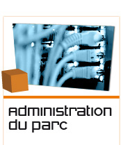 Administration Parc Informatique